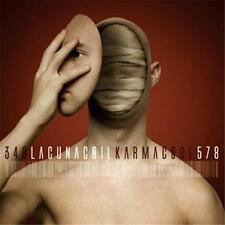 LACUNA COIL KARMACODE 2 Extra Tracks Australian Deluxe Edition CD NEW