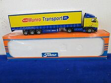 Munro Transport Volvo Articulated Truck by Tekno 1/50 Scale