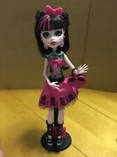 MONSTER High pre amava DRACULAURA Foto giorno doll