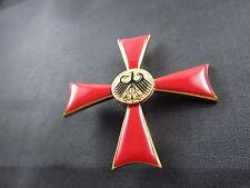 Order of Merit Federal Republic of Germany 1ST CLASS VERDIENST KREUZ (2466)