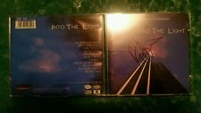 Into the LighT;Hurricane,Unruly Child,Foreigner,Tim Donahue,VOCALS;KELLY HANSON