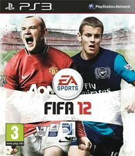 FIFA 12 -  (Playstation 3) bundle stock NEW & Sealed