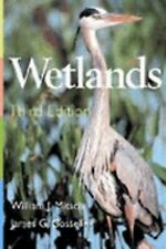 Wetlands by William J Mitsch