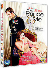 Prince And Me (DVD, 2008) FREEPOST 5051429100524