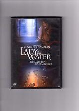 Das Mädchen aus dem Wasser / (WB)  DVD #10226