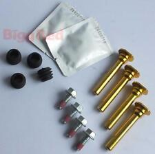 FRONT Brake Caliper Slider Bolt KIT for HONDA CIVIC (H1375AX)