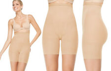 "Spanx ""In-Power Line Super Higher Power"" high waist shaper size B, Nude Color"