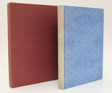 Alexandre Dumas 'Camille' Heritage Press, 1955. 1st Edition, slipcase