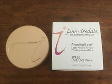 Jane Iredale Amazing Base Loose Foundation Warm Silk