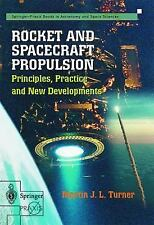 Rocket and Spacecraft Propulsion: Principles, Practice and New Developments, Acc