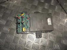 2007 HONDA CIVIC FUSE RELAY BOX SMG-E030  37842RN
