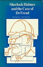 Sherlock Holmes and the Case of Doctor Freud by Michael Shepherd (Paperback, 198