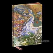 *JOIE DE VIVRE* Josephine Wall Embossed Hardback Journal / Notebook