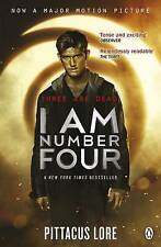 Pittacus Lore I Am Number Four Very Good Book