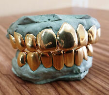 MOLDING KITS FOR GRILLZ, SILVER GRILL, GOLD TEETH OFFICIAL!!!