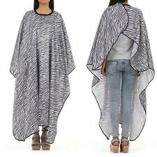 Professional Hairdressing Apron Hair Cloth Gown Hair Colouring Styling Cape F9O9