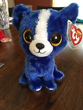 Ty Beanie Boo Gift Show Exclusive T Bone Mint Condition
