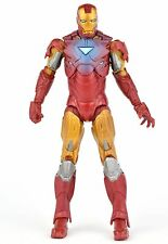 "Iron Man 3 Movie Hall of Armor MARK VI 6 Action Figure 4"" Marvel Universe"