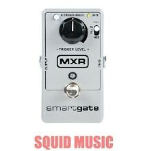 MXR Smart Gate M-135 Noise Gate Reduction Suppressor M135 ( OPEN BOX  )