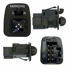 Dorman # 901-319 - Front Left Power Mirror Switch - Replaces OE# F65Z-17B676-AB