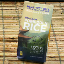 Forbidden Rice by Lotus Foods (15 ounce)