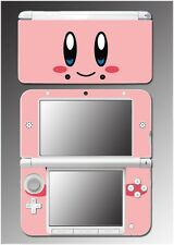 Kirby Dream Land Triple Deluxe Special Edition Game Skin for Nintendo 3DS XL