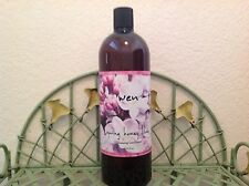 WEN CLEANSING CONDITIONER SPRING HONEY LILAC 32oz NEW SEALED WITH PUMP