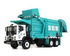 KAIDIWEI 1/43 Scale Diecast Material Transporter Garbage Trucks Model With Bin