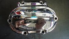 Harley Davidson OEM Touring 5-Speed Transmission Trans Cover Chrome 37082-99