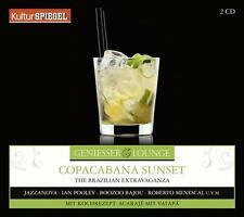 Geniesser Lounge-Copacabana Sunset *2 CD*NEU*