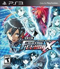 Dengeki Bunko: Fighting Climax - PlayStation 3 Standard Edition PS3 Sega