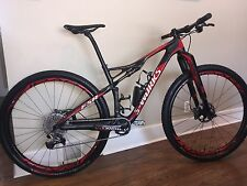 2016 Specialized S-Works World Cup Epic FSR-Medium