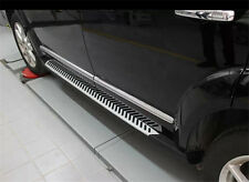 Side Step Fit For FIAT Freemont 2012-2016 Nerf Bar Running Board Carrier