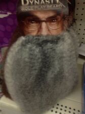 BRAND NEW Christmas DUCK DYNASTY Bible BEARD Grey Phil Or Si Robertson