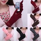 Women Winter Gloves Touch Screen Gloves Outdoor Sport Driving Gloves Mittens Lot