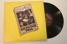 Little River Band / Backstage Pass / 1979 Capitol Records UK 1st press DOUBLE LP