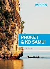 Moon Phuket & Ko Samui (Moon Handbooks), Nam, Suzanne, Good Condition, Book
