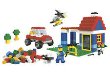 LEGO 6166 - Creator: Basic Set - Large Brick Box - NO BOX / INSTRUCTIONS