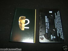 ELVIS PRESLEY 2ND TO NONE CASSETTE TAPE