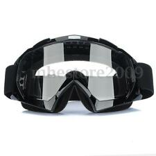 Sport Motorcycle Dirt Bike Helmet Goggles Glasses Clear Eyewear Ridding Goggles
