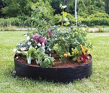 NEW Mini Smart Pots Big Bag Bed Fabric Raised Planting Grow Care Reusable Garden