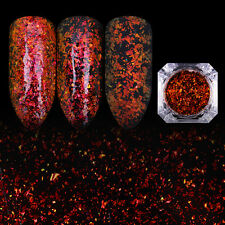 BORN PRETTY Chameleon Nail Glitter Sequins Nail Art Starry Paillette Ultra-thin