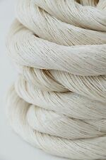 100g pure LINEN YARN 4-ply sport weight knitting, crochet, top QUALITY undyed