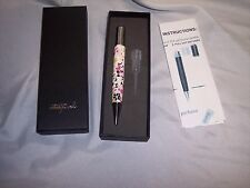 Wagner Of Switzerland Fragrance Pen,Swiss Jewel Fill with Your Favorite Perfume