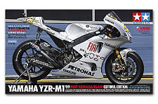 Tamiya 1/12 Yamaha YZR-M1 '09 Rossi Estoril Edition # 14120
