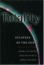 Totality: Eclipses of the Sun-ExLibrary