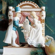 Snowbabies DANCE OF THE SUGAR PLUM FAIRY MUSIC BOX  56.69926 *NIB* *FREE SHIP*