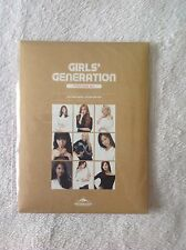 SNSD Girls' Generation Smtown Sm Town Week Limited Edition Sealed Postcard Set