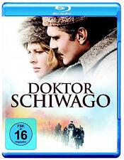 Doktor Schiwago Omar Sharif Neu+in Folie 1x Blueray-Disk L2