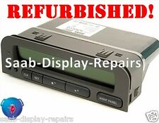 ☛☛☛☛☛☛ REFURBISHED SAAB 9-3 (93) SID 2 INFORMATION DISPLAY UNITS ☚☚☚☚☚☚